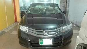 Used Honda City i-VTEC 2013