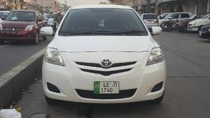 Toyota Belta X 1.3 2007 for Sale in Lahore