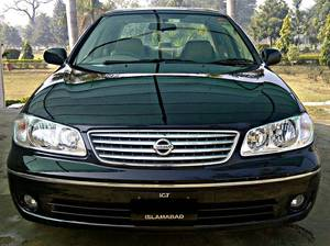 Nissan Sunny Super Saloon 1.6 2012 for Sale in Islamabad