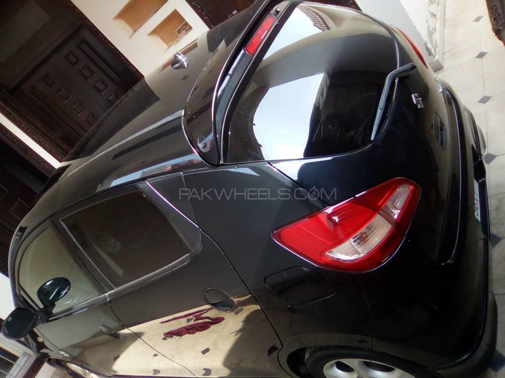 Suzuki Cervo SR 2007 Image-1
