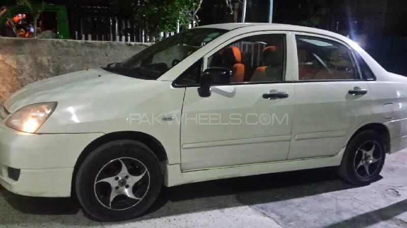 Suzuki Liana 2007 Image-1