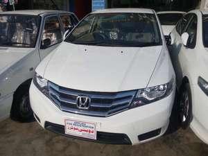 Honda City i-VTEC 2016 for Sale in Bhawalpur