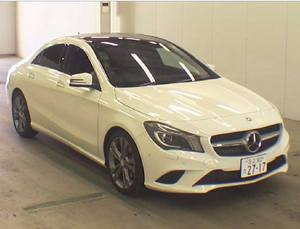 Mercedes Benz CLA Class CLA180 2013 for Sale in Islamabad