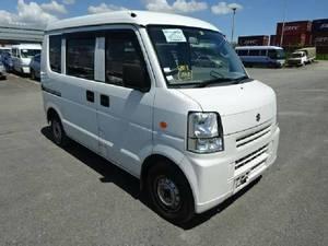 Suzuki Every PA 2011 for Sale in Karachi