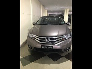 Honda City Aspire 1.3 i-VTEC 2015 for Sale in Lahore