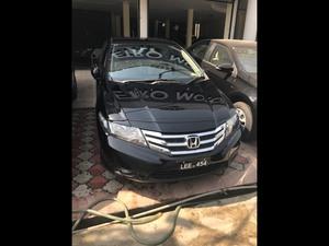 Honda City i-VTEC Prosmatec 2016 for Sale in Lahore