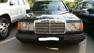 Mercedes Benz E Class 1989 for Sale in Islamabad