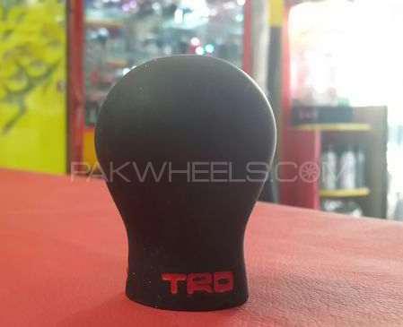 Trd High Quality Gear Knob  Image-1