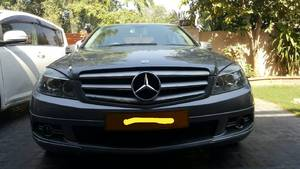 Mercedes Benz C Class C180 2011 for Sale in Lahore