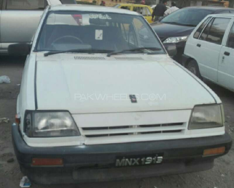 Suzuki Khyber GA 2000 Image-1