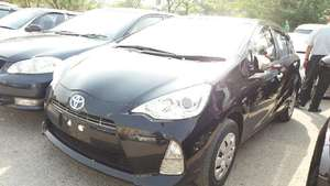 Toyota Aqua L 2013 for Sale in Islamabad