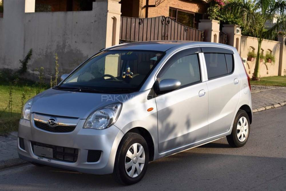 Daihatsu Mira G Smart Drive Package 2010 Image-1