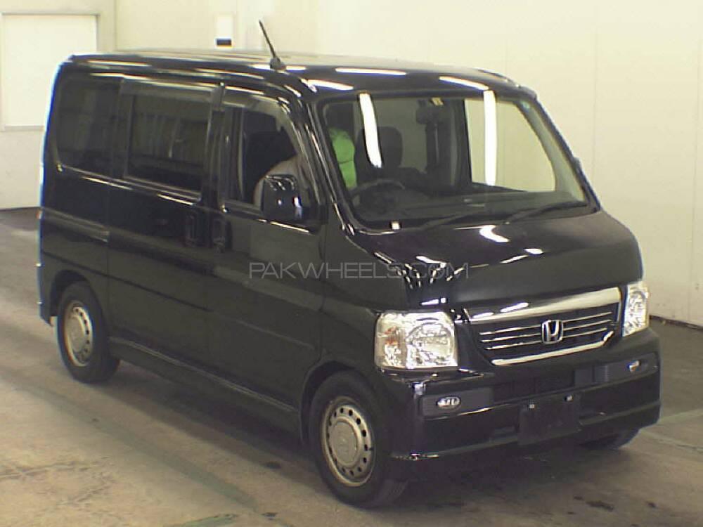 Honda Vamos 2011 Image-1