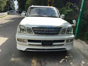 Toyota Land Cruiser Cygnus 2003 for Sale in Islamabad