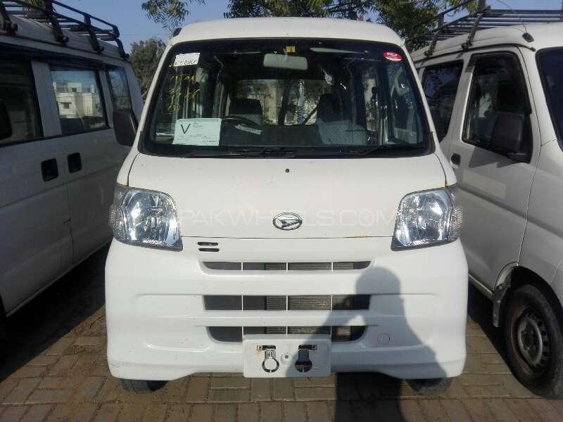 Daihatsu Other 2012 Image-1