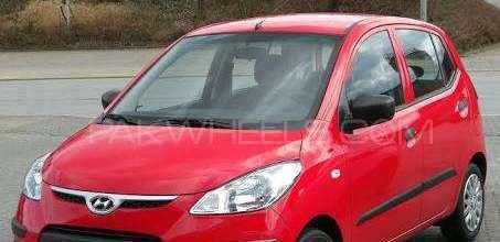 Hyundai Other 2008 Image-1