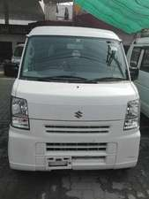 Suzuki Every Join 2011 for Sale in Lahore