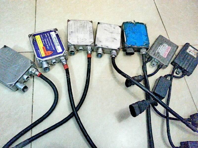 HID Blasters 35W & 55W Image-1