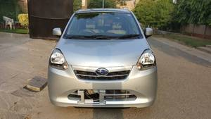 Daihatsu Mira X Limited Smart Drive Package 2013 for Sale in Lahore