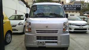 Suzuki Every 2012 for Sale in Karachi
