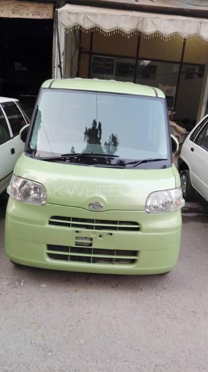 Daihatsu Tanto L 2013 Image-1