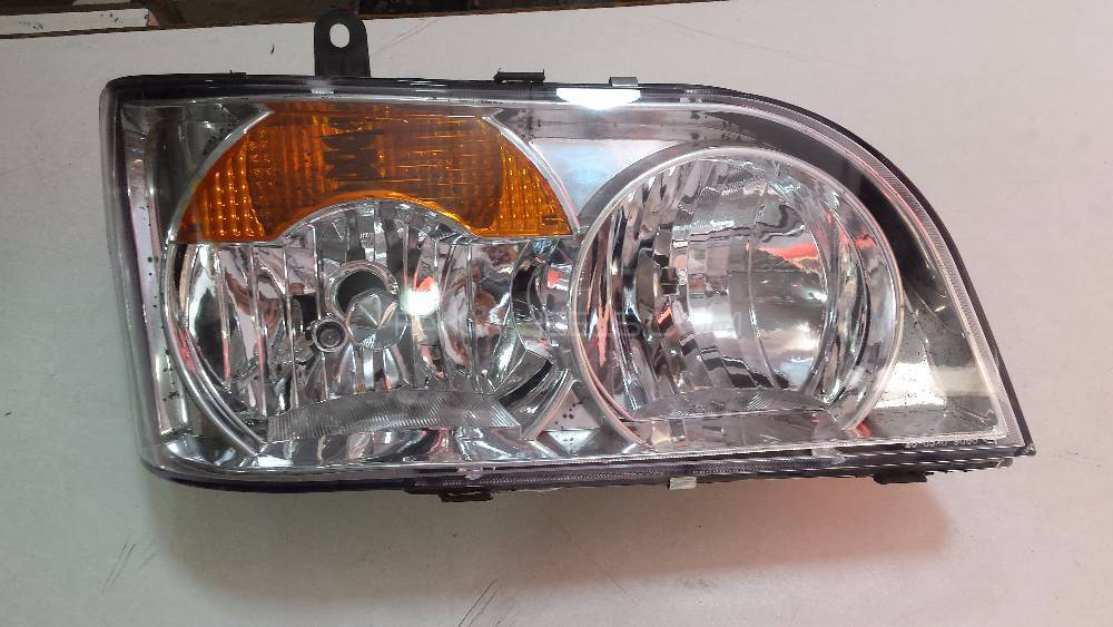 Head Light Mpv Power Crystal Set Image-1