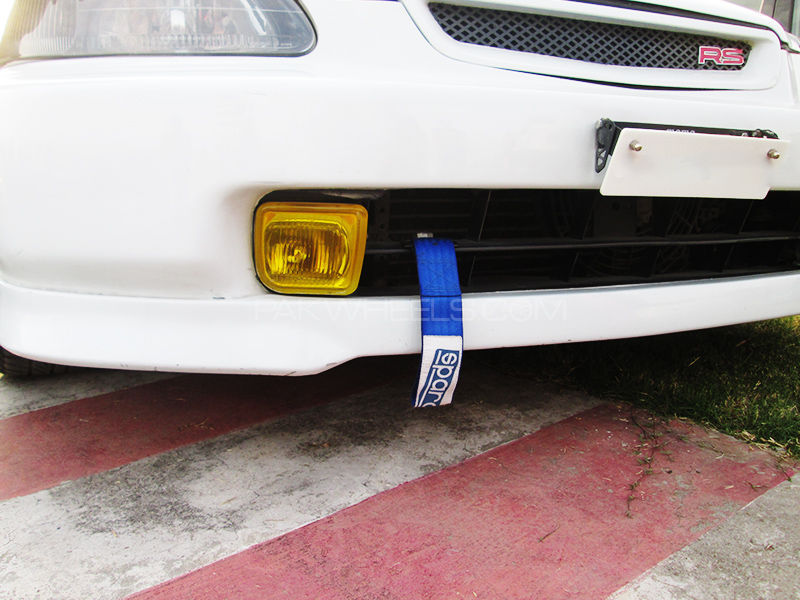 SPARCO Front Tow Strap in Lahore