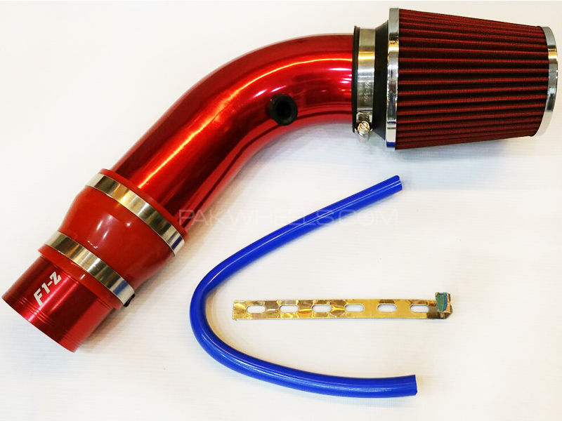 Complete Air Intake Pipes With Filter Image-1