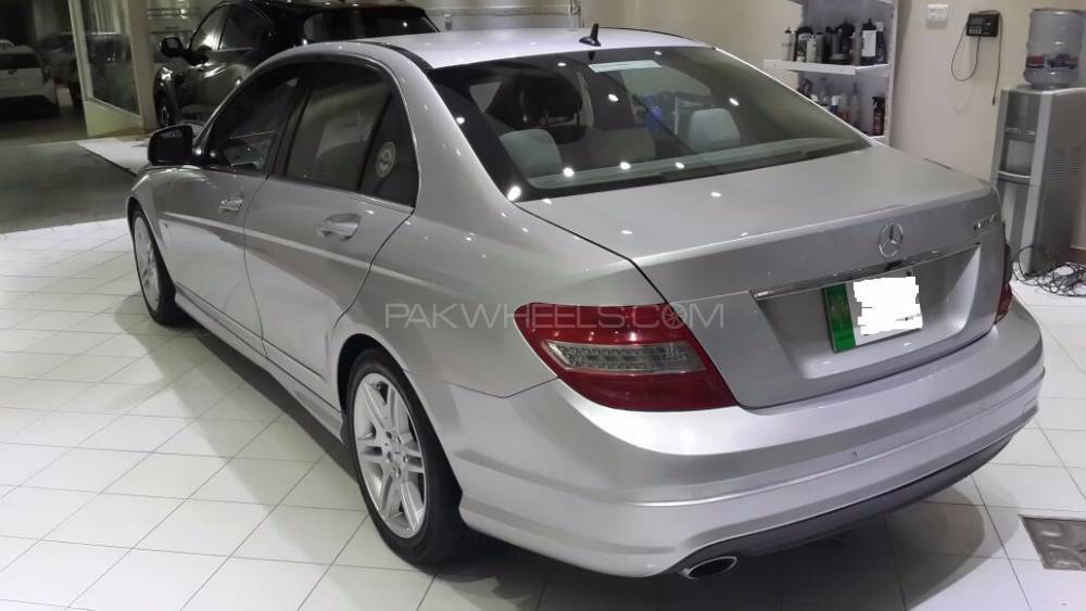 mercedes benz c class c200 2008 for sale in lahore pakwheels. Cars Review. Best American Auto & Cars Review