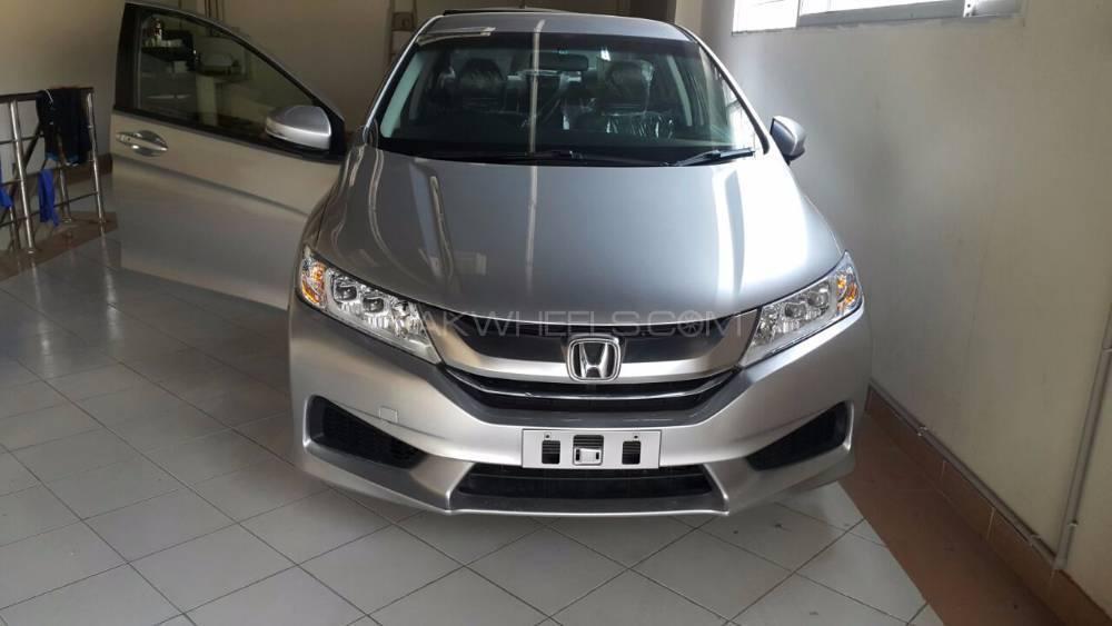 Honda Grace Hybrid DX 2013 Image-1
