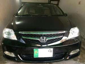 Honda City i-DSI Vario 2008 for Sale in Lahore