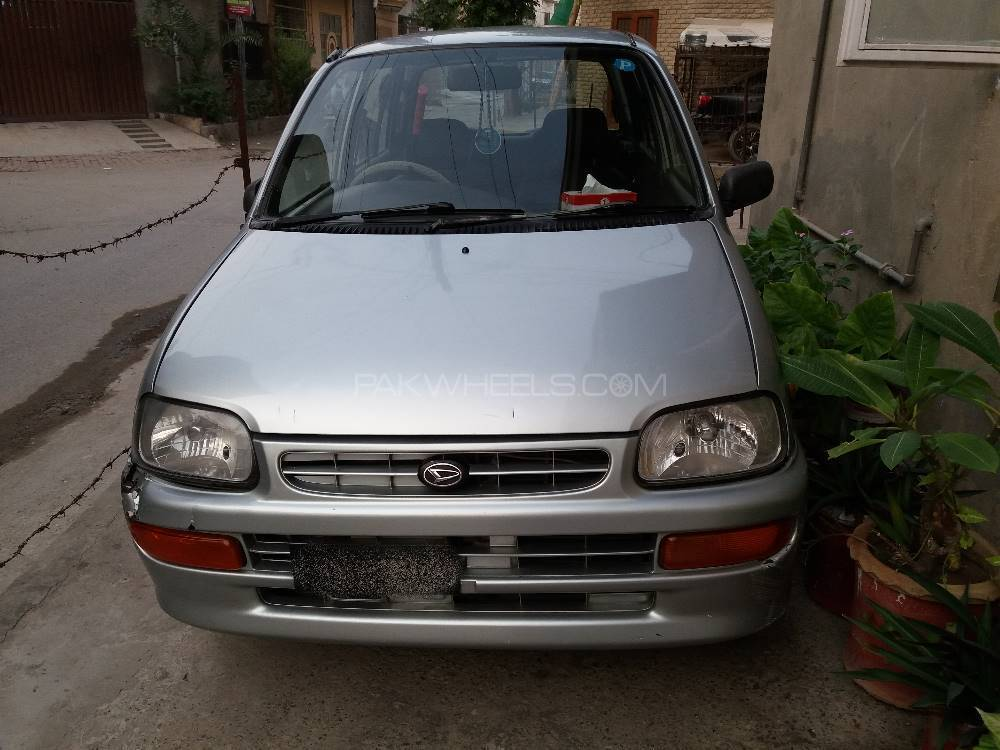 daihatsu cuore cx automatic 2004 for sale in lahore pakwheels. Black Bedroom Furniture Sets. Home Design Ideas