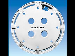 "Biturbo Suzuki Wheel Covers 12"" - BT-04 in Lahore"