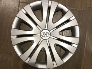 "Biturbo Toyota Wheel Cover 15"" - BT-2115 in Lahore"