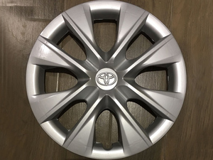 "Biturbo Toyota Wheel Cover 15"" - BT-2212 in Lahore"
