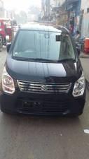 Suzuki Wagon R 2014 for Sale in Sialkot