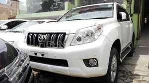 Toyota Prado TX 2.7 2009 for Sale in Karachi