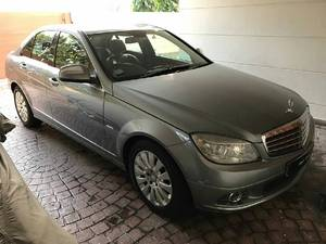 Mercedes Benz C Class C180 2008 for Sale in Lahore