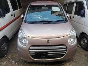 Suzuki Alto Eco 2014 for Sale in Karachi