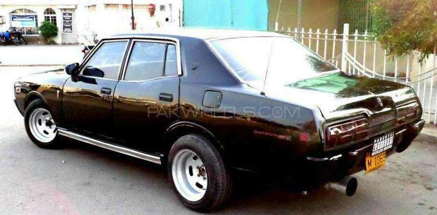 Nissan Cedric For Sale In Karachi Pakwheels