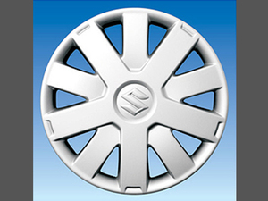 "Biturbo Suzuki Wheel Covers 14"" - BT-2033 in Lahore"