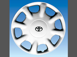 "Biturbo Toyota Wheel Covers 13"" - BT-9801 in Lahore"