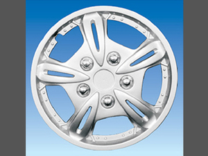 "Biturbo Wheel Covers 13"" - BT-3013 in Lahore"
