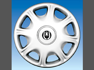 "Biturbo Wheel Covers 14"" - BT-9404 in Lahore"