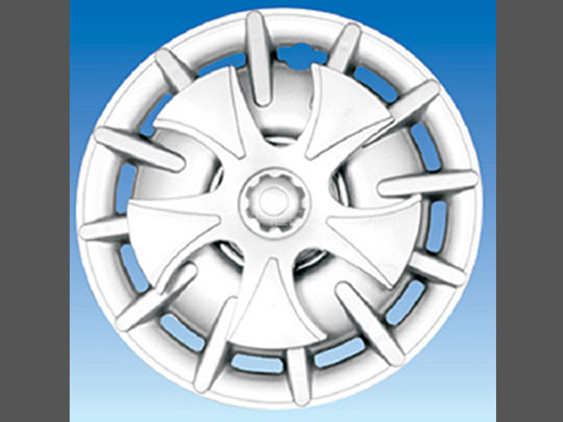 "Biturbo Wheel Covers 12"" , 13"" - BT-1512F Image-1"