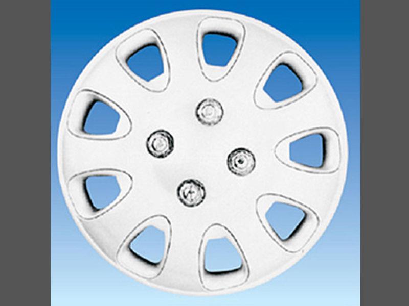 "Biturbo Wheel Covers 12"" , 13"" - BT-94 Image-1"