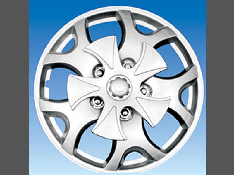 "Biturbo Wheel Covers 14"" - BT-612-F Image-1"