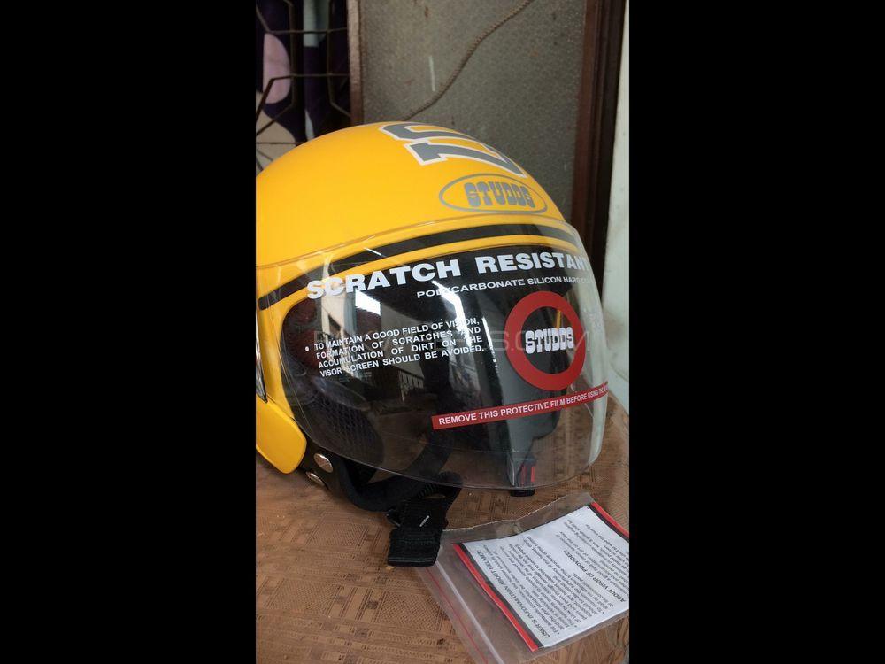 new imported studds helmet Image-1