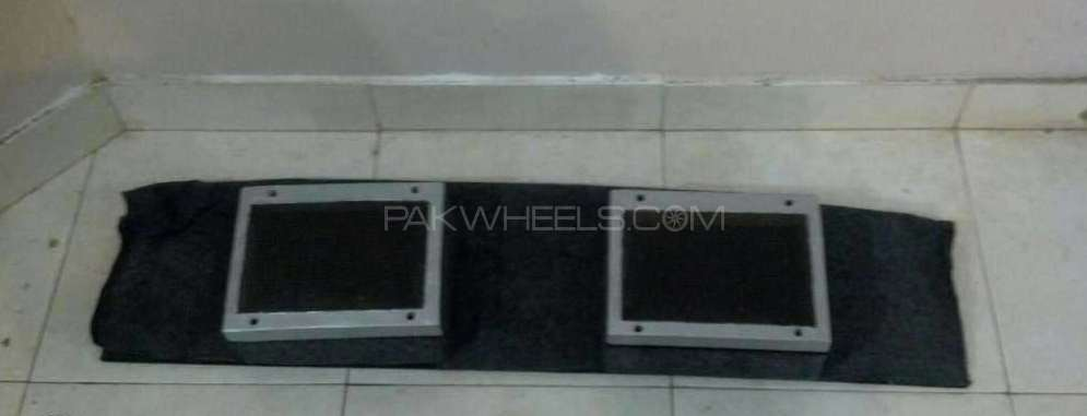 Speaker board mehran Image-1