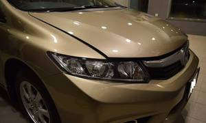Honda Civic VTi Oriel 1.8 i-VTEC 2014 for Sale in Lahore